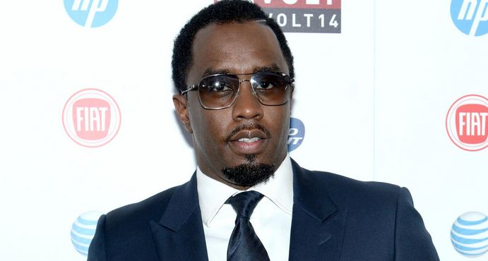 Sean Combs Richest American Rappers 2018