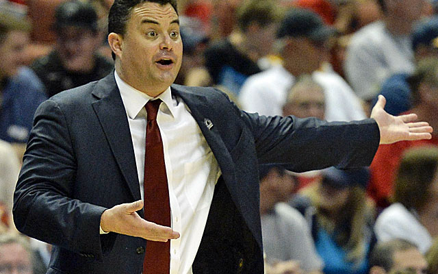 Sean Miller Highest Paid College Basketball Coaches 2017