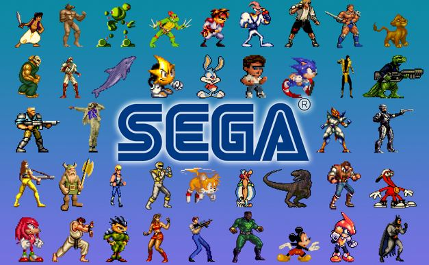 Sega Richest Video Game Companies 2016