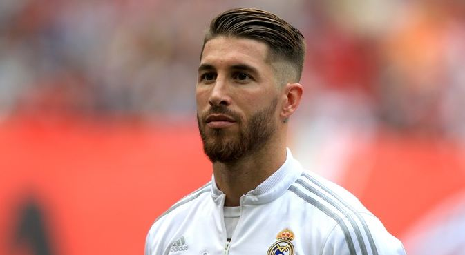 Sergio Ramos Highest Paid Defenders 2017