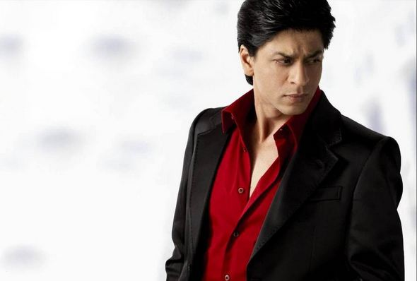 ShahRukh Khan Most Handsome Bollywood Actors 2018