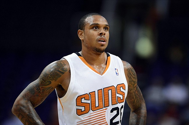 Shannon Brown Most Handsome Basketball Players 2018