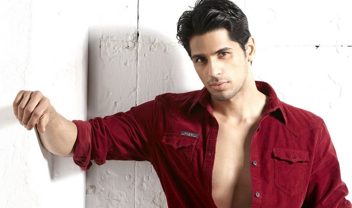 Sidharth Malhotra Most Handsome Bollywood Actors 2017