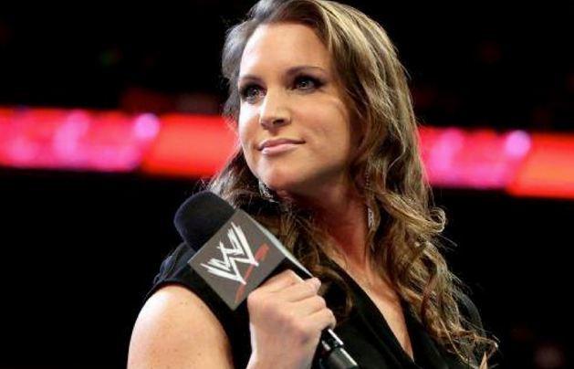 Stephanie McMahon Richest Wrestlers 2016