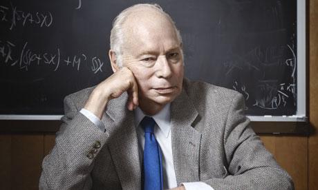 steven weinberg Highest Paid Professors 2018
