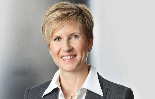 Susanne Klatten Richest Women 2017