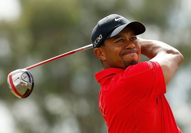 TIGER WOODS Highest Paid Golfers 2017