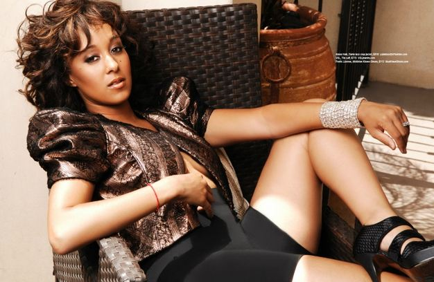 Tamera Mowry Richest Black Actresses Under 40 in 2018