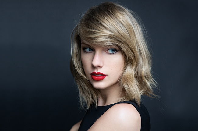 Taylor Swift Highest Paid Celebrities 2017