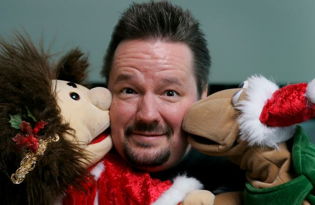 Terry Fator Highest Paid Comedians 2017