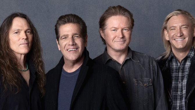 The Eagles Highest Paid Musicians 2018