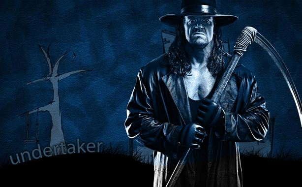 The Undertaker Highest Paid WWE Superstars 2018