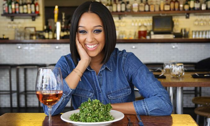 Tia Mowry Richest Black Actresses Under 40 in 2018
