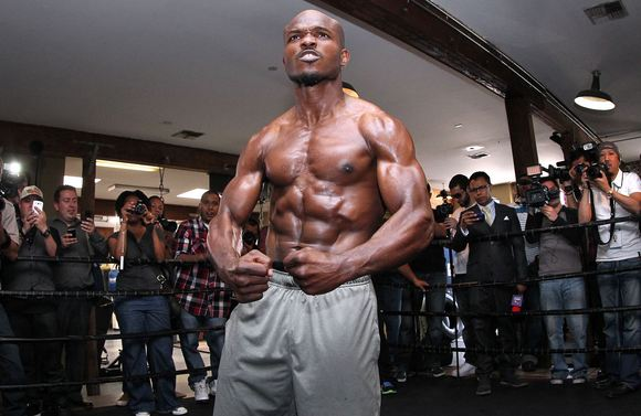 Timothy Bradley Highest Paid Boxer 2018