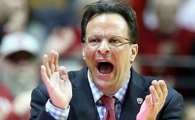 Tom Crean Highest Paid College Basketball Coaches 2018