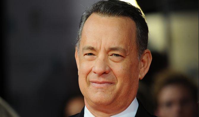 Tom Hanks Most Handsome Hollywood Actors 2017
