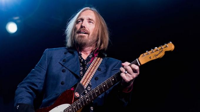 Tom Petty Highest Paid Guitarists 2017