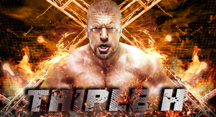 Triple H Highest Paid WWE Superstars 2017