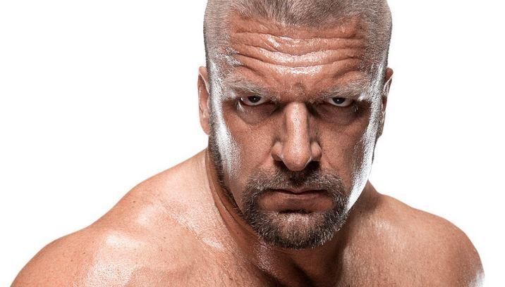 Triple H Richest Wrestlers 2018