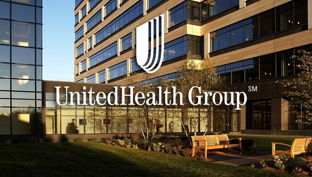 UnitedHealth Group Richest Companies of USA 2018