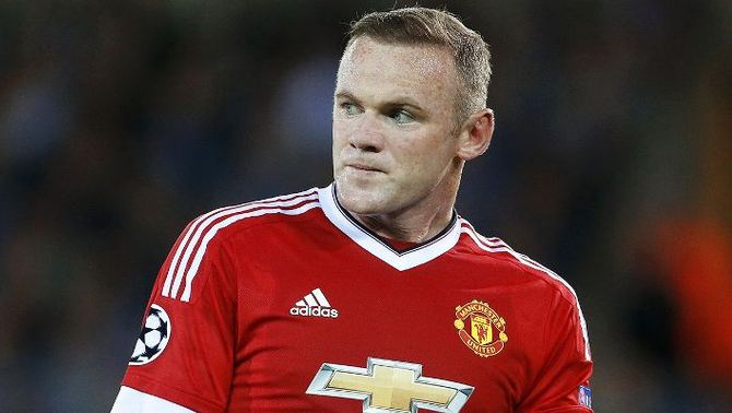 Wayne Rooney Highest Paid Players in PSL 2018