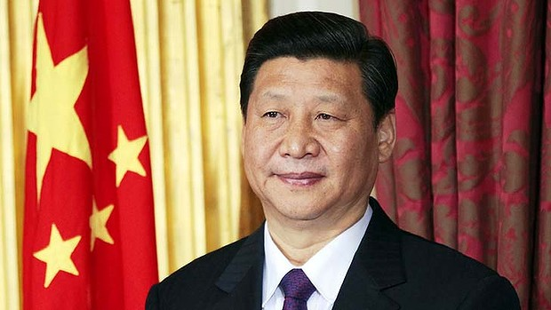 Xi Jinping Most Successful Leaders 2017