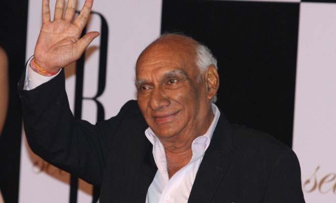 Yash Chopra Highest Paid Directors in India 2017