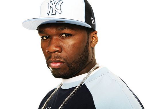 50 Cent, Most Popular Hottest Rappers 2016