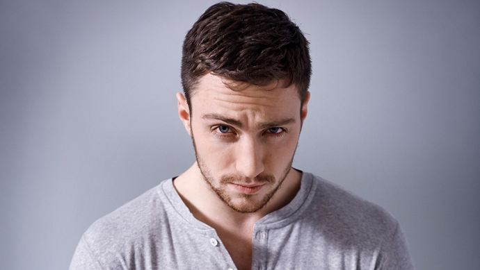 Aaron Taylor-Johnson Most Popular And Hottest British Actors 2016