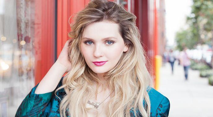 Abigail Kathleen Breslin, Most Beautiful Teenage Celebrities 2016