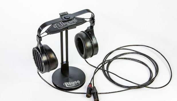 Abyss –AB-1266, World's Most Expensive Headphones 2016