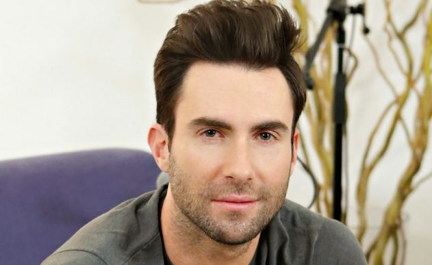 Adam Levine, World's Most Handsome Country Singers 2016