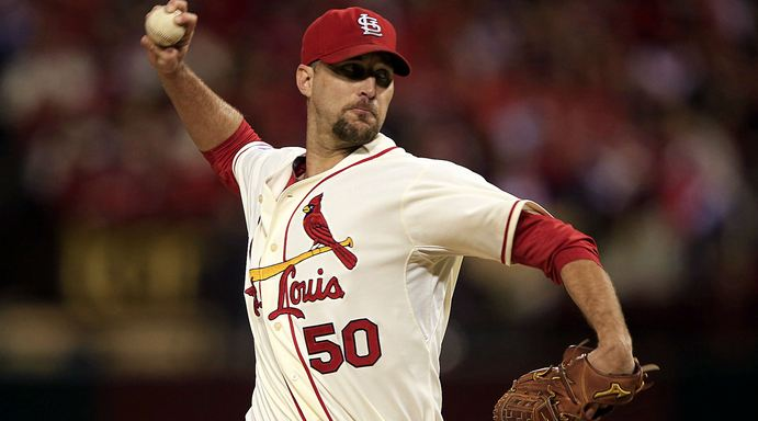 Adam Wainwright Hottest And Sexiest Baseball Players 2016