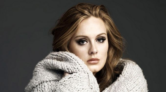 Adele Richest Musicians Under 30 2016