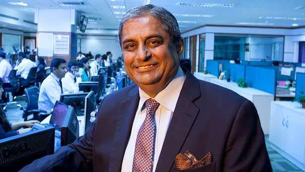 Aditya Puri Highest Paid Employees in India 2016