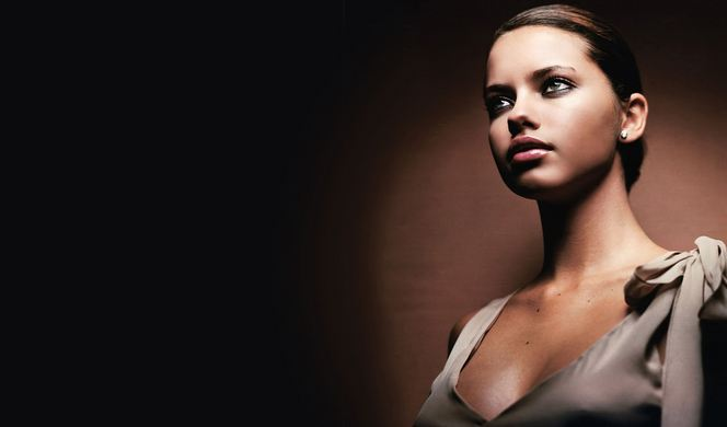 adriana lima beautiful image - photo #47