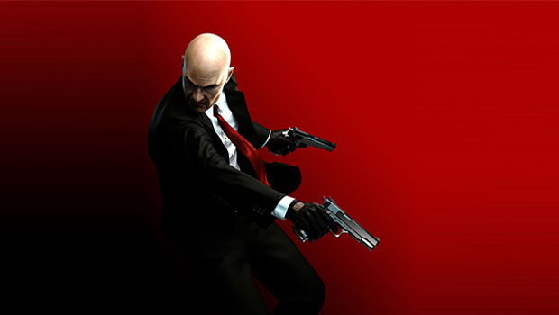 Agent 47, Most Popular Video Game Character 2016