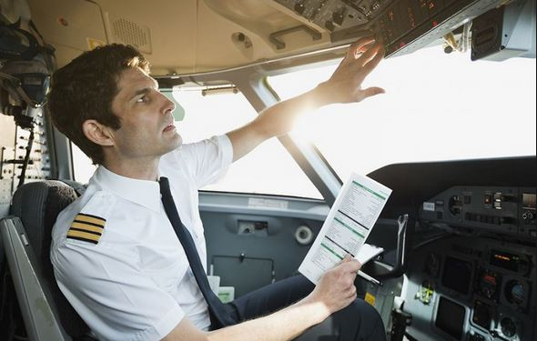 Airline Pilots Highest Paid Jobs in USA 2016