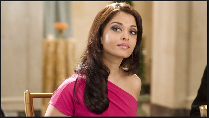 Aishwarya Rai Bachchan Most Beautiful Bollywood Actresses 2017