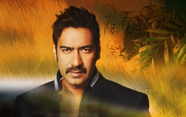Ajay Devgan, Most Expensive Bollywood Actors 2017