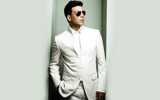 Akshay Kumar, Most Expensive Bollywood Actors 2018
