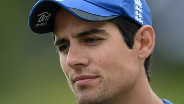 Alastair Cook, Most Handsome English cricketers 2016