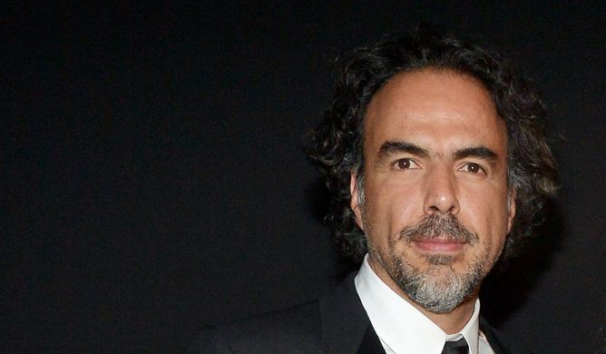 Alejandro González Iñárritu, World's Most Handsome Directors 2016