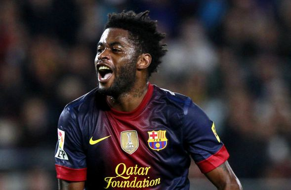 Alex Song Highest Paid South African Soccer Players 2016
