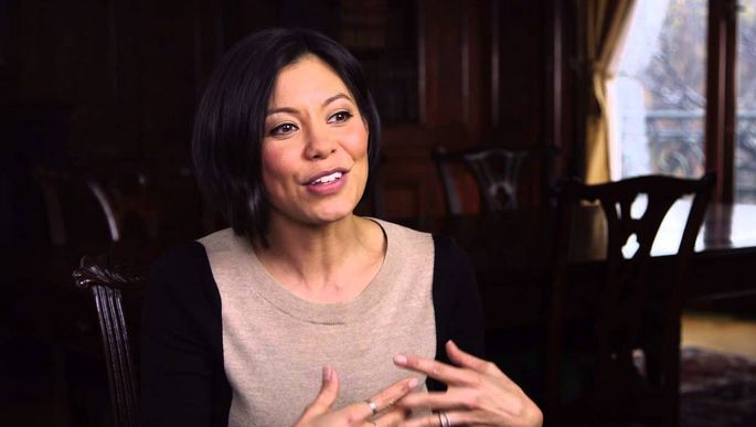 Alex Wagner, Most Beautiful Hottest News Anchors 2016