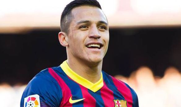 Alexis Sanchez, Most Expensive Football Players 2016