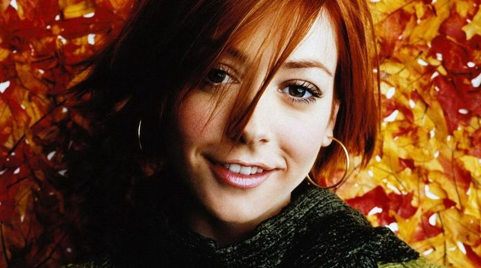 Alyson Hannigan Highest Paid TV Actresses 2016