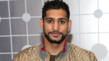 Amir Khan, World's Most Hottest Male Boxers 2016