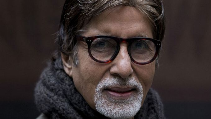 Amitabh Bacchan, Most Expensive Bollywood Actors 2016