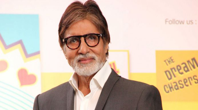Amitabh, Bachchan Sexiest Older Actors 2016